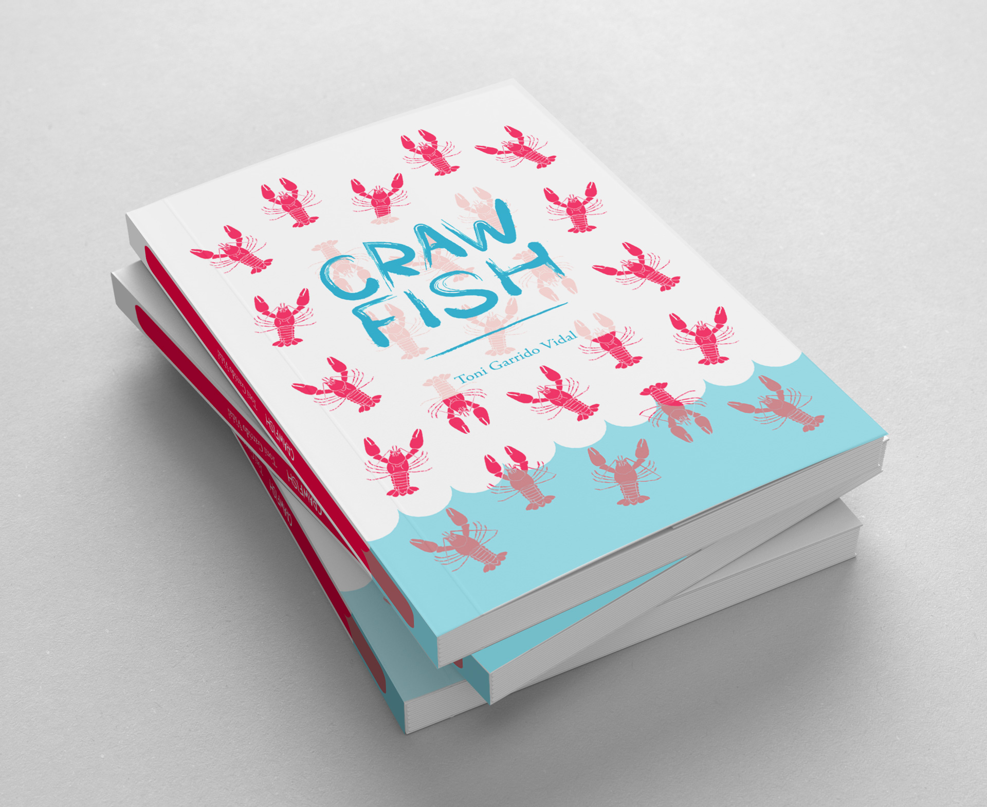 Crawfish_libro