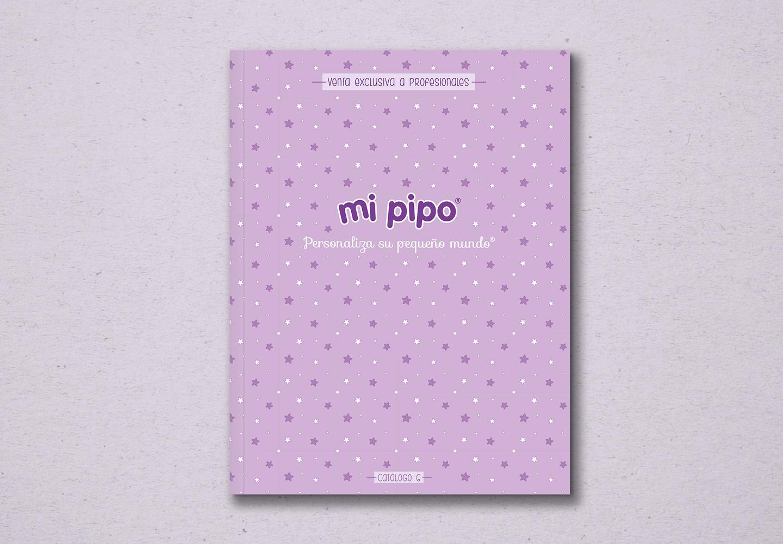 Mi Pipo _ Catalogo 6