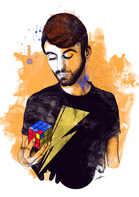 Víctor - Más allá de la realidad